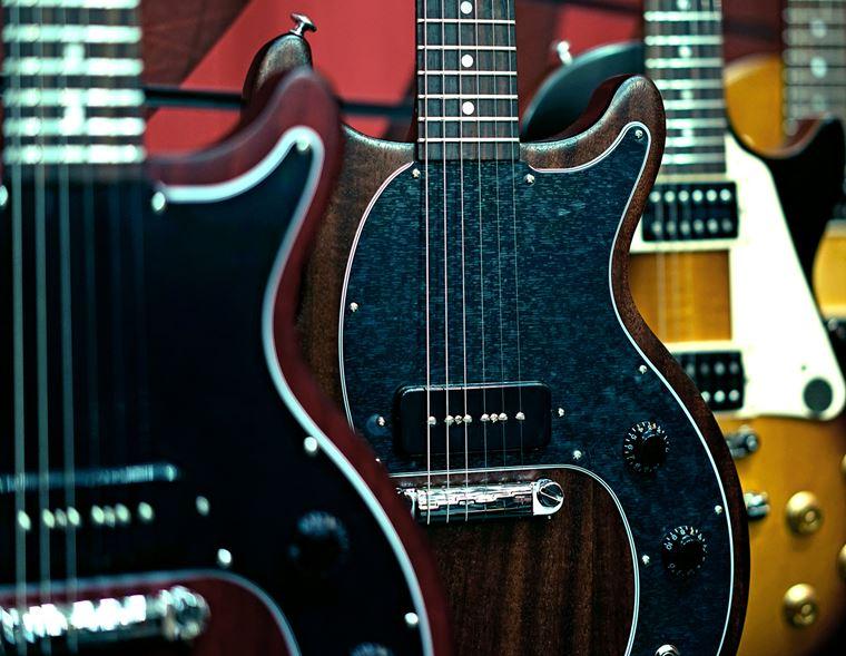 Future Classics: Gibson DC Tribute