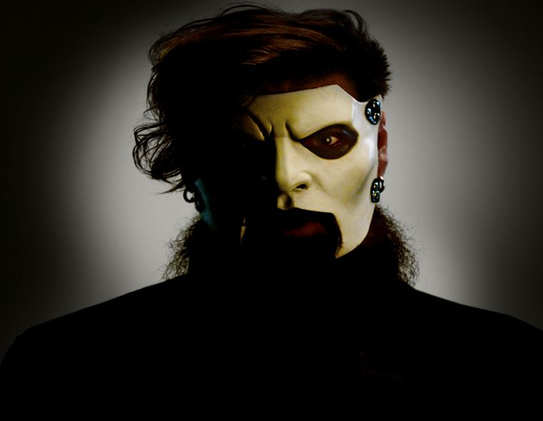 The guitarguitar Interview: Slipknot's Jim Root
