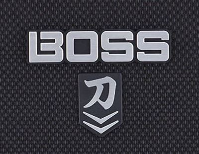 A Closer Look: Boss Katana 50 Mk II