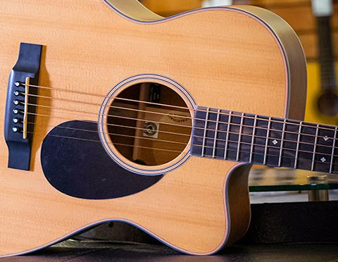 A Closer Look: Martin 16 Series
