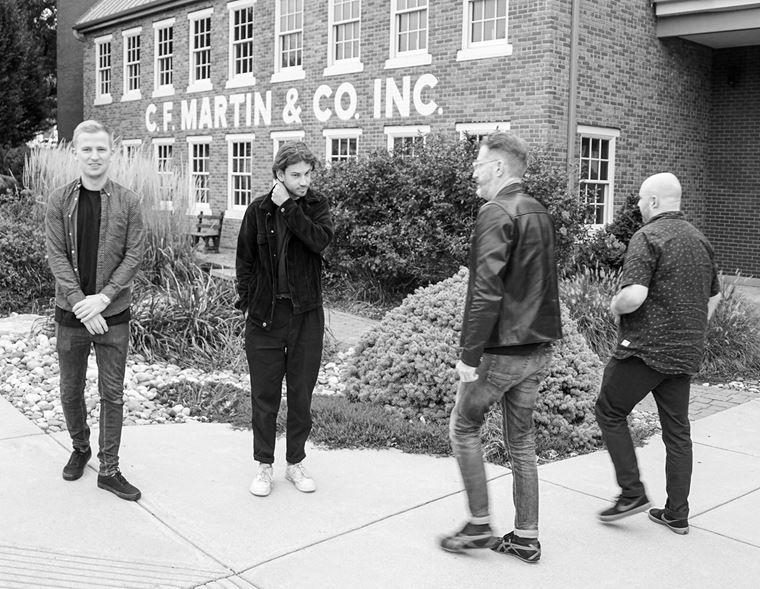 Meet Your Maker: Martin Factory Trip