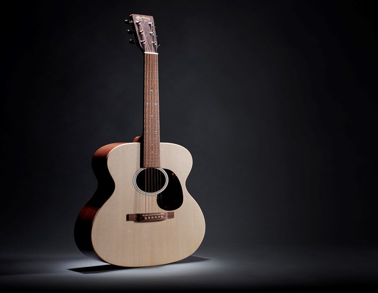 A Closer Look: Martin X Series