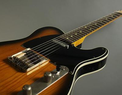 Meet Your Maker: Lance Lerman of LsL Guitars