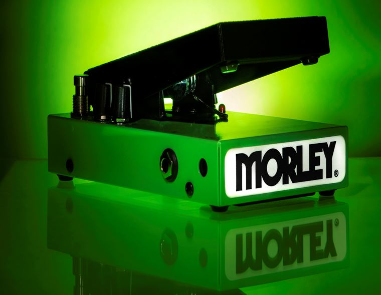 A Closer Look: Morley 20/20 Pedal Range