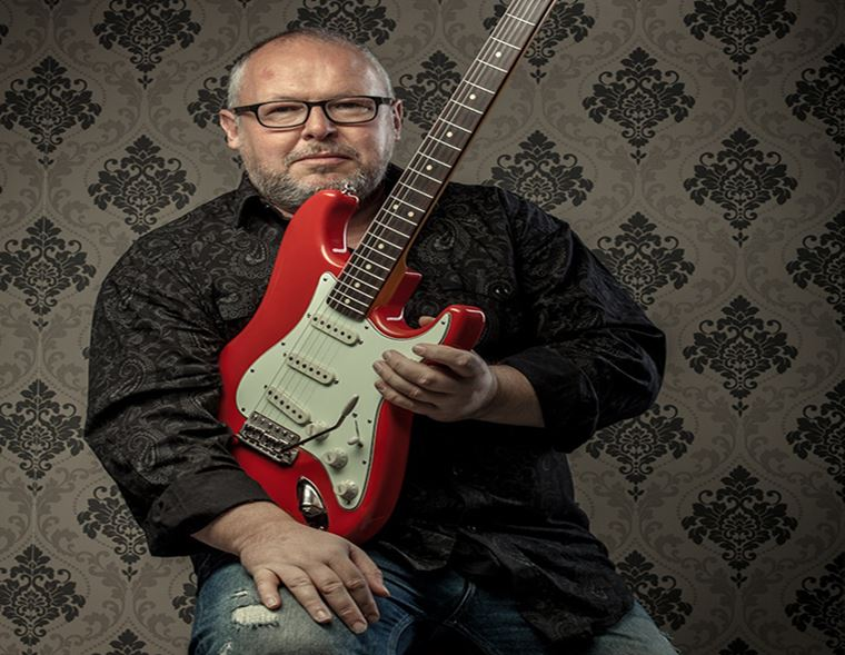 The guitarguitar Interview: Paul Rose