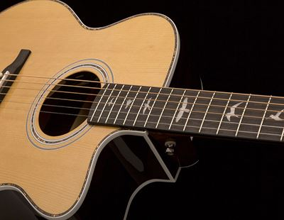A Closer Look: PRS SE Angelus Acoustics