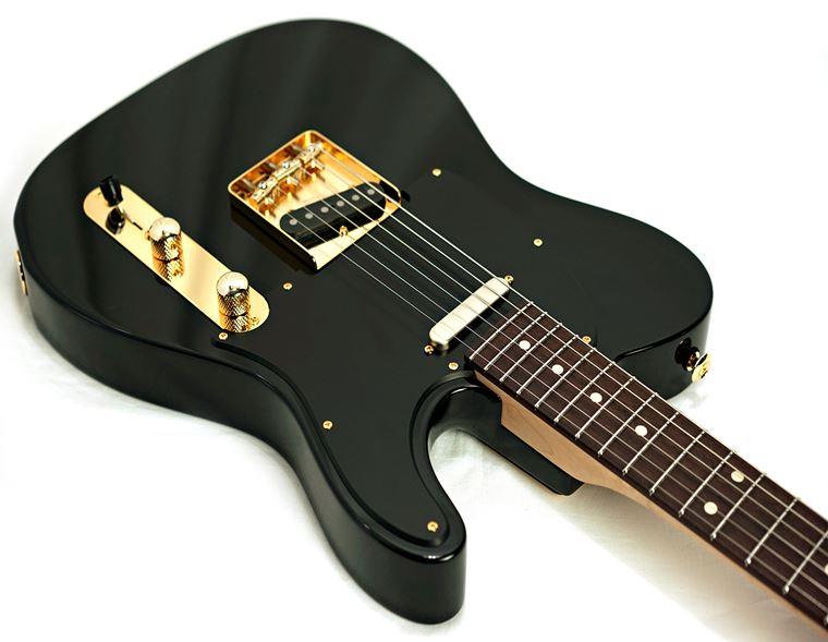A Closer Look: Suhr guitarguitar Dealer Select Classic T
