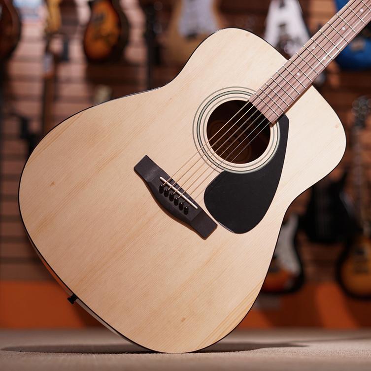 Yamaha Acoustic Guitar F310 Student / Beginner Model   Cornerstone Music
