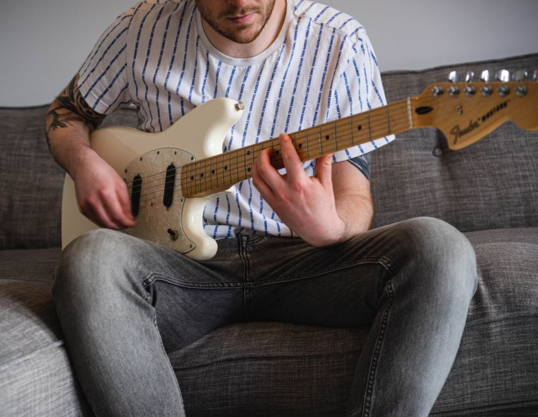 Rock Out at Home: Our Guide to Alternative Tunings