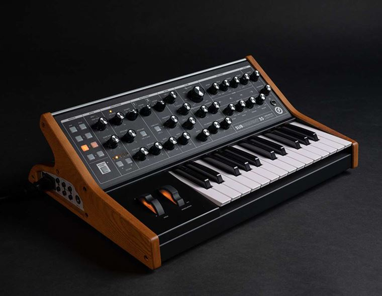 NAMM 2020: Our Synth Highlights