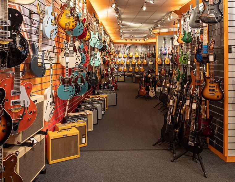 Important Update on guitarguitar Stores