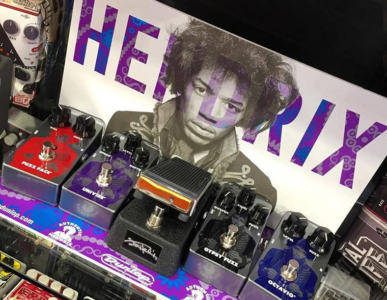 Rock Out at Home: 5 Moments That Made Jimi Hendrix