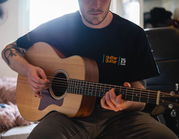 Rock Out at Home: Simple Songs to Strum Along to
