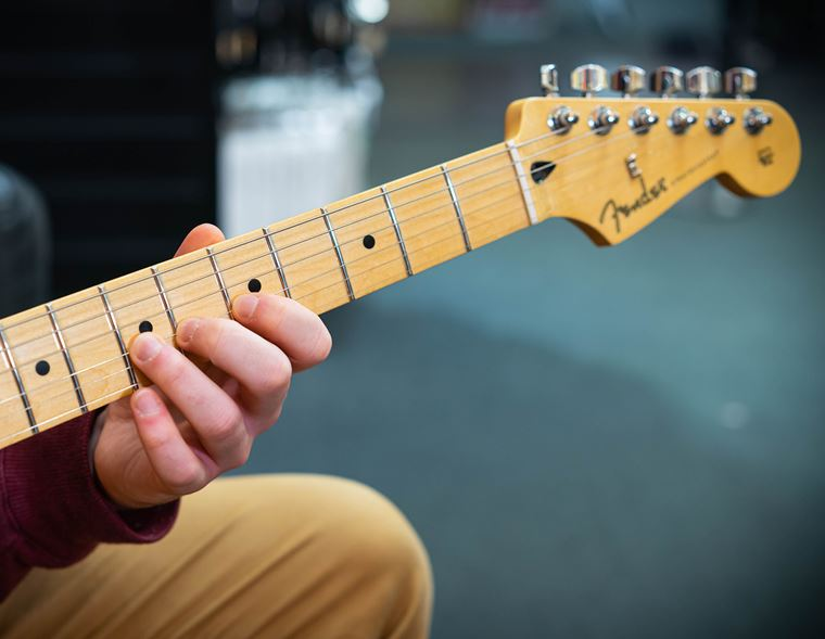 Rock Out at Home: A Few of Our Favourite Online Guitar Teachers