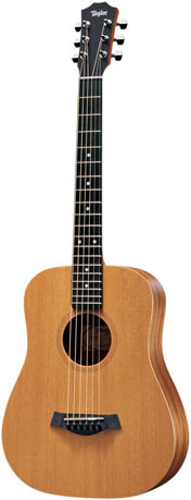 Taylor Guitars Baby Taylor, BT2 good for beginners