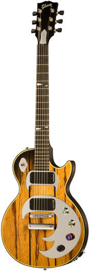 Gibson Dusk Tiger Limited Edition