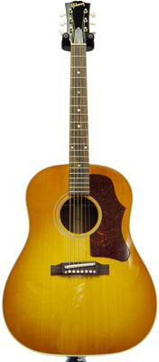 Gibson J-45 Cherry Sunburst