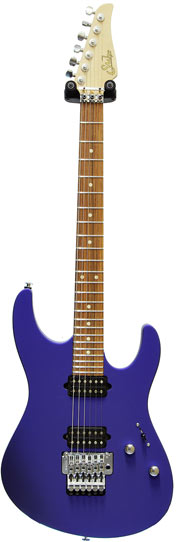 Suhr Pro Series Modern M1 Purple Haze RW