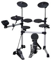 Session Pro DD405 Digital Drum Kit with USB