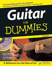 books guitar for dummies 2nd edition. Black Bedroom Furniture Sets. Home Design Ideas