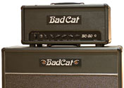 Bad Cat BC-50 Head with Matching 2x12 (Pre-Owned)