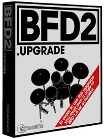 FXpansion BFD 1.5 - 2 Upgrade