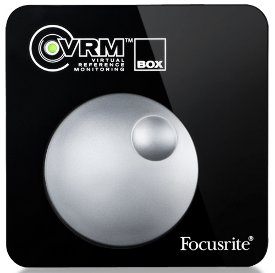 Focusrite VRM Box