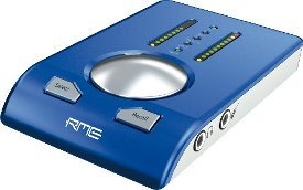 RME Babyface USB Audio Interface