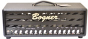 Bogner Ecstasy Head EL34 Class A/AB Switch Metal Grille Comet Tolex
