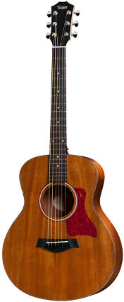 Taylor GS Mini Mahogany (2012)