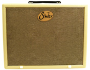 Suhr 112 Cab Vintage Cream V30 Loaded