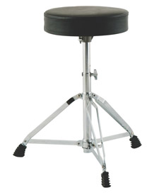 On Stage MDT2 Double-Braced Drum Throne