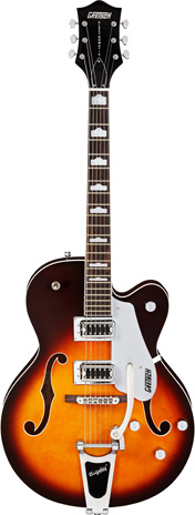 Gretsch G5420T Electromatic Hollow Body Sunburst