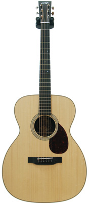 Collings  OM2 German Spruce Top Rosewood Back and Sides #20051