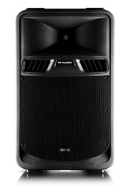 M-Audio GSR-12 Active Speaker Single (Ex-Demo)