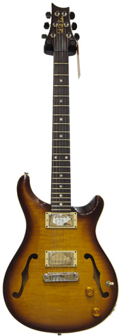 PRS Hollowbody I McCarty Burst (Pre-Owned)