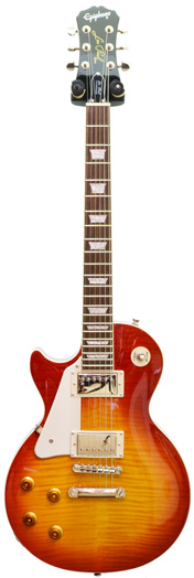 Epiphone Les Paul Standard Plus Heritage Cherry LH (Pre-owned)