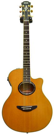 Yamaha APX-9C Natural (Pre-Owned)