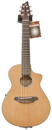 Breedlove C250/CMe Travel (Pre-Owned)