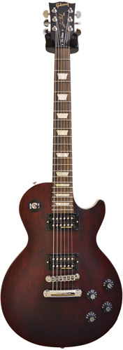 Gibson Les Paul 70s Tribute Wine Red