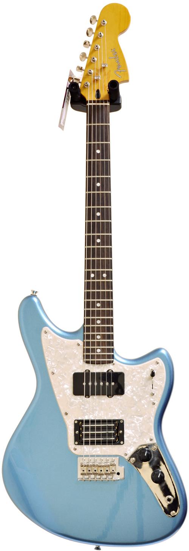 Fender Marauder Lake Placid Blue Pre Owned