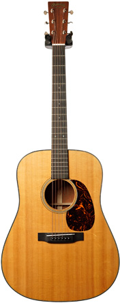 Martin D18SS Short Scale Special Edition