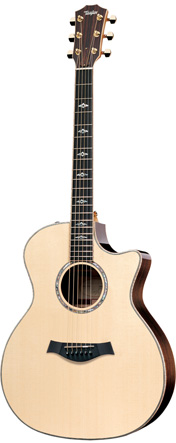 Taylor 814CE 2014 First Edition