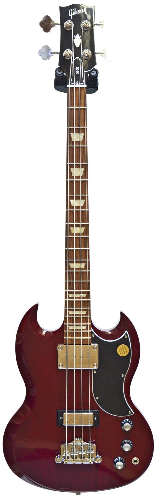 Best Pickups Gibson Sg Standard Free Download Iceman Bass Guitar Wiring Diagram Images