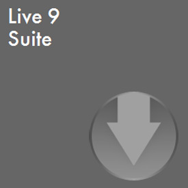 ableton live 9 suite upgrade from lite serial number download only. Black Bedroom Furniture Sets. Home Design Ideas