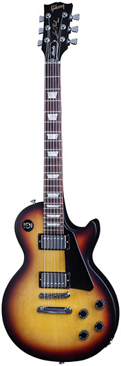 Gibson Les Paul Studio Faded 2016 High Performance Satin Fireburst