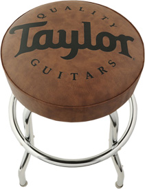 Taylor Bar Stool Brown