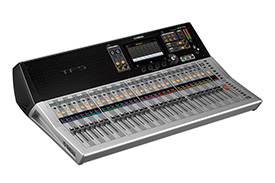 Yamaha TF5 32 Channel Digital Mixing Desk