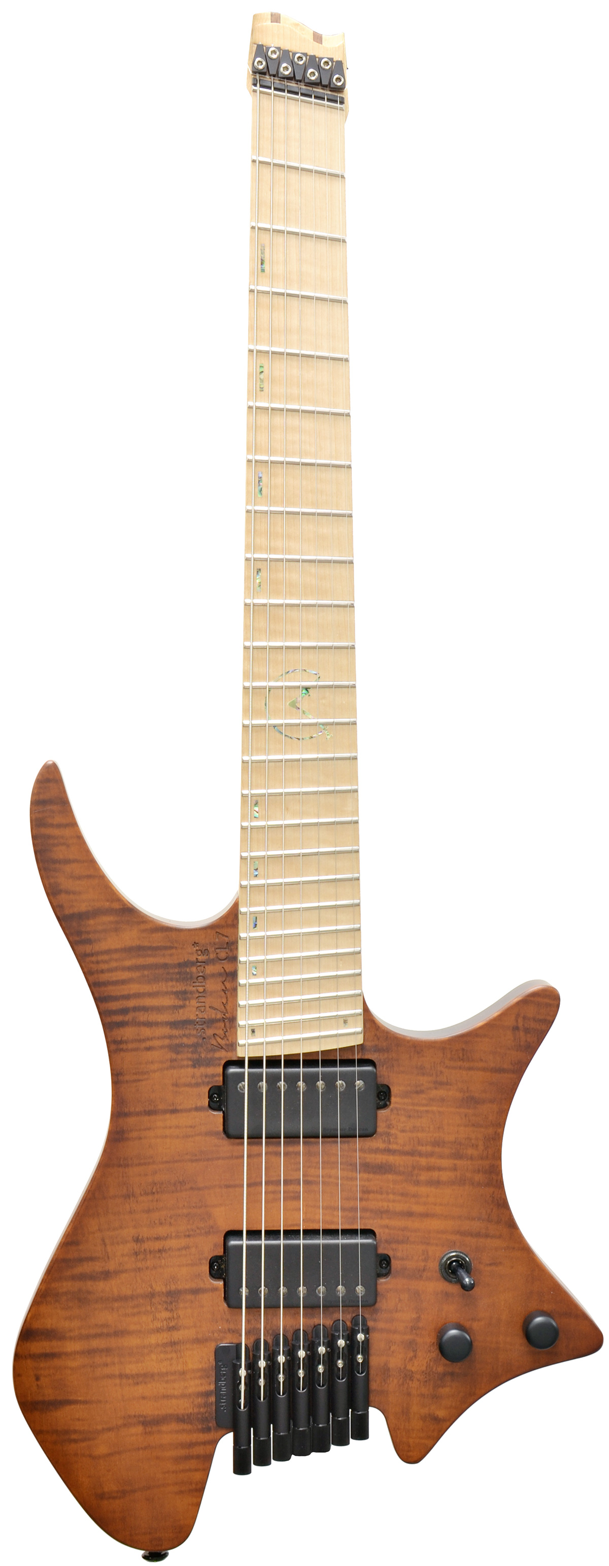 Strandberg boden cl 7 brown maple for Strandberg boden 7