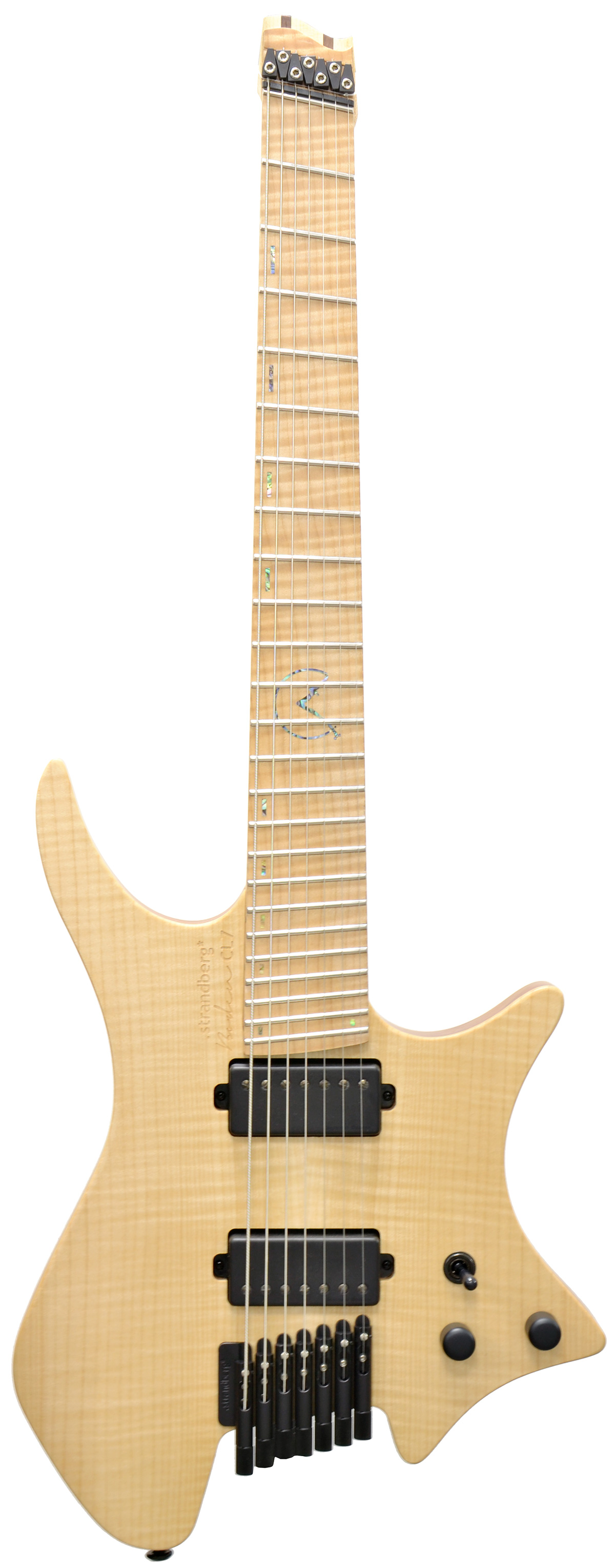 Strandberg boden cl 7 natural maple for Strandberg boden 7